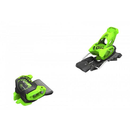 Крепление гл ATTACK² 13 GW W/O BR.[A]  Green