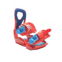 Крепления для сноуборда Rage RX 540 red F18