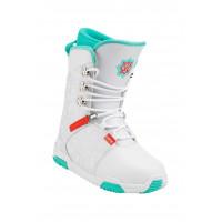 Ботинки сноубордические PRIME FUN-F1White